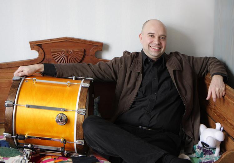 Antti Polarmeri