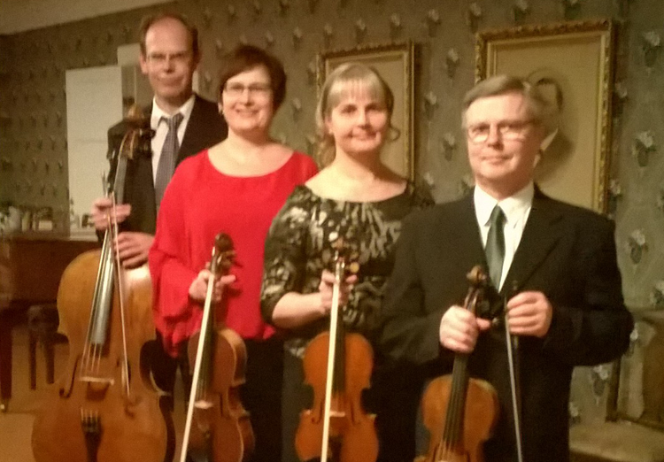 Aulanko kvartetti