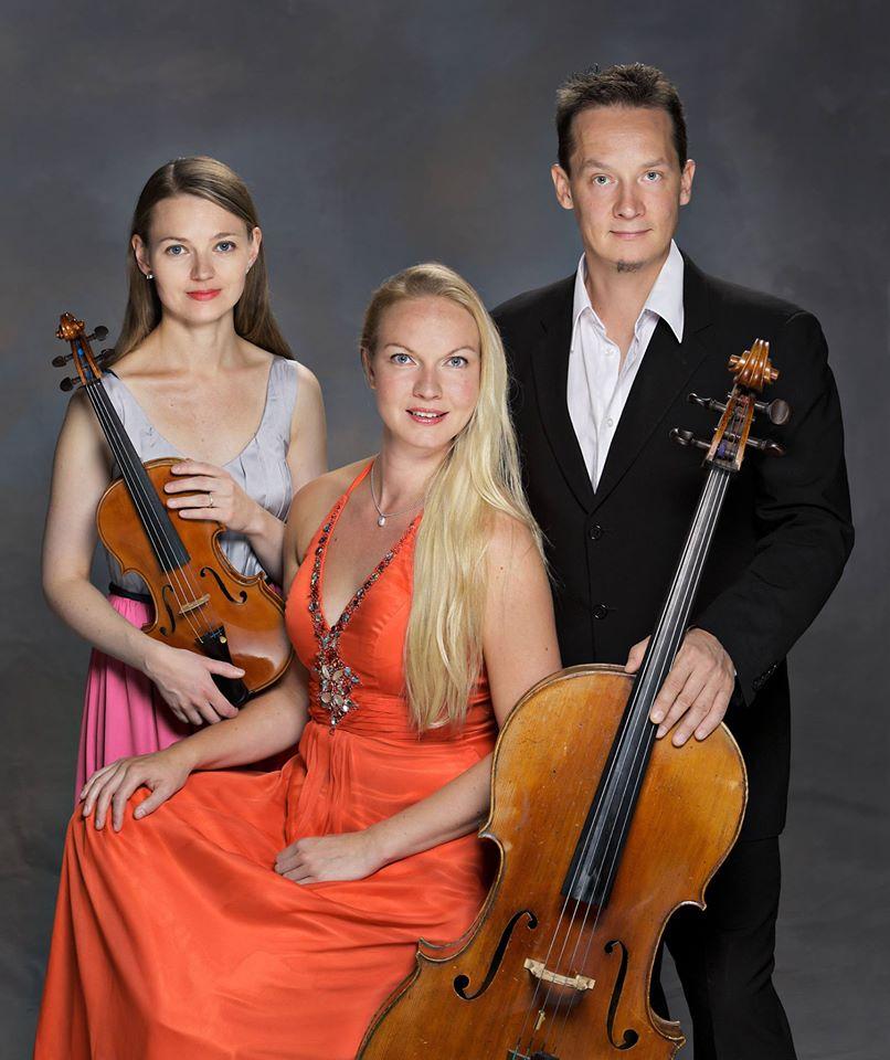 Trio La Rue